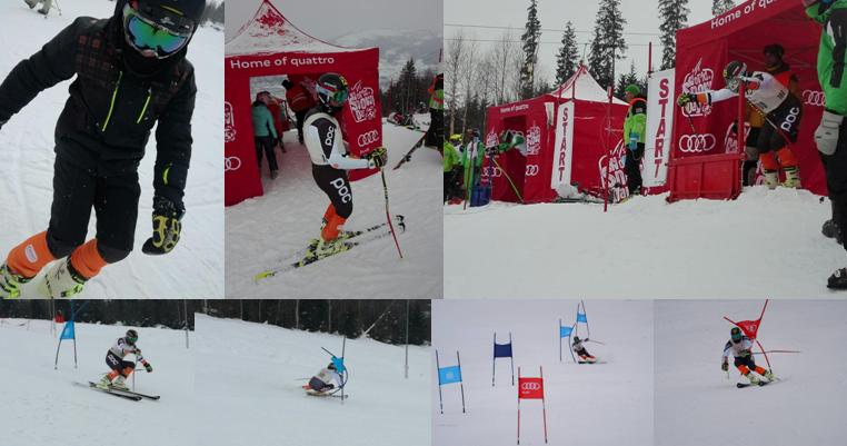 campionatul national al instructorilor de ski din Romania