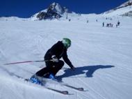 instructor schi in Poiana Brasov la scoala de schi R&J ski school