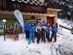 Poiana Brasov Ski School and Snowboard School