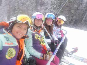 Poiana Brasov Ski School