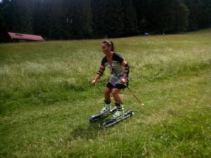 R&J ski school poiana brasov , ski instructor