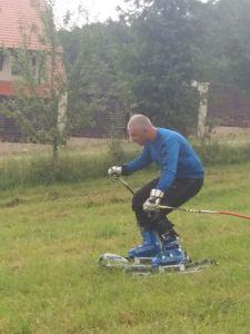 instructor de schi la Poiana Brasov