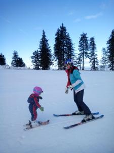 cursuri de schi cu scoala de schi R&J ski school
