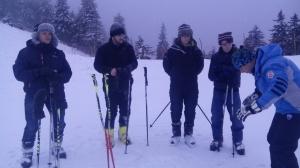 scoala de schi R&J ski school Poiana Brasov