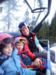 scoala de schi din Poiana Brasov