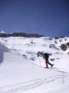 poiana brasov mountaineering with R&J ski school